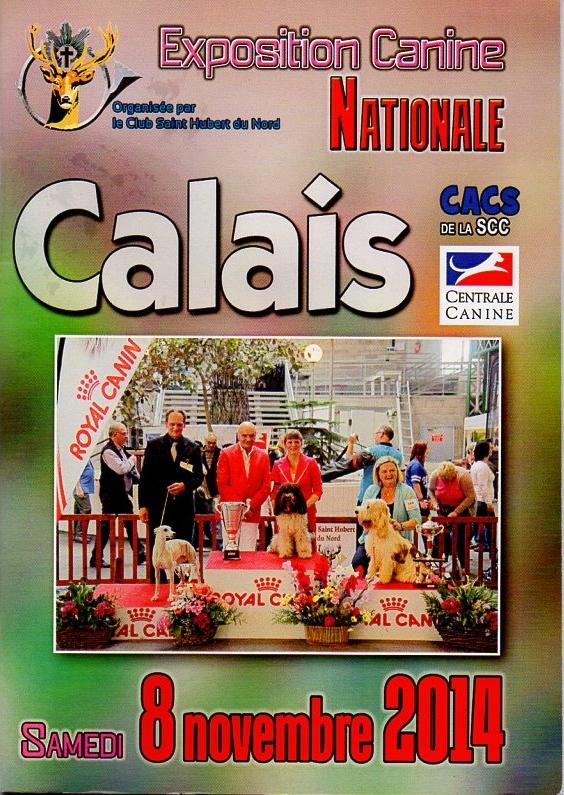 Catalogus Calais 1 foto